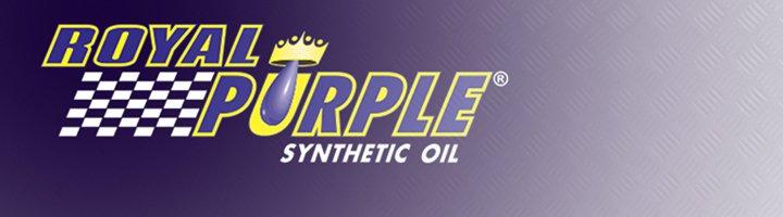Om Royal Purple