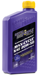 Max-Cycle 20W50