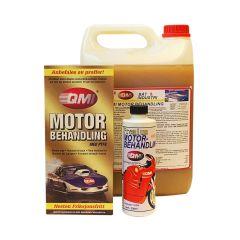 QMI Motorbehandling